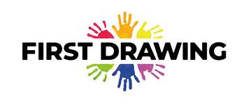 First Drawing Logo